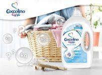 Súťaž o pracie gély Coccolino Care