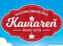 UP Cup, súťaž o najobľúbenejšiu kaviareň na Slovensku