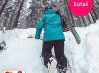 Vyhrajte exkluzívny zájazd pre 2 osoby na Svetový pohár v alpskom lyžovaní v Kitzbüheli