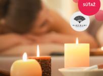 Vyhrajte uvoľňujúcu masáž pre zdravý chrbát v Sakurami Bratislava