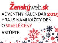 Adventný kalendár 2019