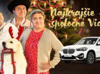 Najlepšie domáce Vianoce v predajniach COOP Jednota