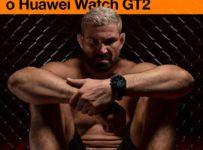 Súťaž o štýlové smart hodinky Huawei Watch GT2