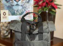 Súťaž o štýlový ruksak a kalendár Malkia Park