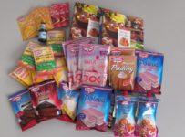 Súťaž o 5 balíčkov výrobkov Dr.Oetker