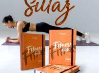 Súťaž o Fitness diáre, ktoré patria k najpredávanejším na Slovensku
