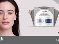 Súťaž o balíček Liftactiv od VICHY