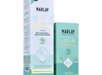 Súťaž o balíček produktov Marlay Cosmetics v hodnote 38,40€