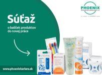 Súťaž o balíček produktov do novej práce