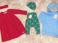 Súťaž o detské oblečenie od bio butiku Hapitime