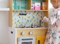 Súťaž o detskú kuchynku MyStyle