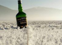 Súťaž o fľašu 501 Grana 10* na Váš štedrovečerný stôl