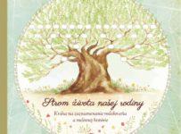 Súťaž o knihy Zvieratá Slovenska a Strom života našej rodiny