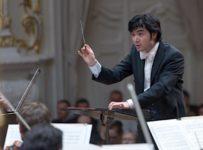 Súťaž o lístky na koncert Slovenskej filharmónie