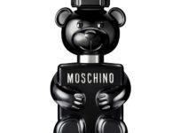 Súťaž o parfumovanú vodu Moschino Toy Boy