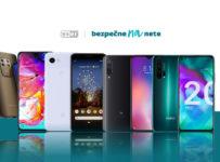 Súťaž o smartfón podľa vlastného výberu v hodnote až 500 €