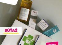 Súťaž o tašku plnú kvalitnej kozmetiky z BENU Lekáreň