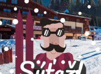 Súťaž o víkendový pobyt s wellness pre 2 osoby v Hoteli Ski & Wellness Residence Družba