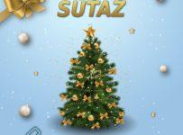 Súťaž o vianočný stromček ozdobený v HOME ART v hodnote 300€