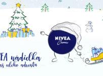 Vianočná súťaž NIVEA - adventný kalendár