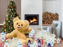 Vianočná súťaž o nálož produktov Coccolino