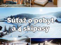 Vianočná súťaž o pobyt a skipasy Snowland - Valčianska dolina