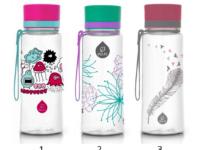 Vianočná súťaž o zdravé fľaše EQUA
