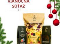 Vianočná súťaž s BRIXom o mix mrazom sušeného ovocia