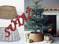 Vyhraj kryt na stojan vianočného stromčeka 60cm
