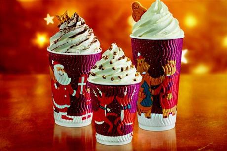 Vyhrajte jeden z balíčkov Costa Coffee