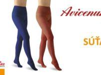 Vyhrajte pančuchové nohavice Avicenum
