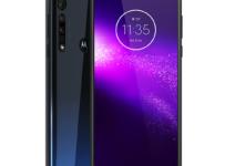 Vyhrajte smartfón Motorola one macro za tri správne odpovede
