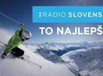 Hrajte s Rádiom Slovensko o lyžiarske pobyty so skipasmi v Alpách