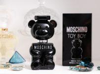 Súťaž o 4x Moschino Toy Boy parfumovanú vodu v hodnote 44 €
