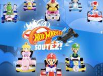 Súťaž o Hot Wheels MarioKart
