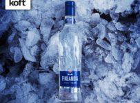 Súťaž o balíček darčekových predmetov značky Finlandia