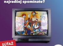 Súťaž o balíček od Cartoon Network
