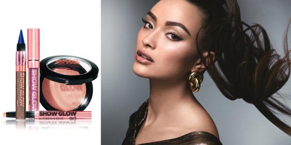 Súťaž o dekoratívnu kozmetiku Show Glow