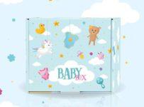 Súťaž o dm box plný detských produktov