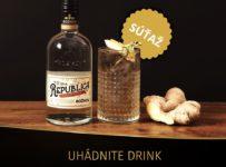 Súťaž o fľašu nášho bieleho rumu Božkov