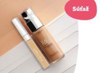 Súťaž o ikonický makeup True Match od L'Oréal Paris
