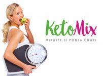 Súťaž o januárový balíček KetoMix