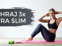 Súťaž o jedno z troch balení XTRA SLIM