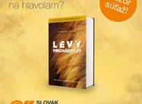 Súťaž o knihu Levy prichádzajú od SPS