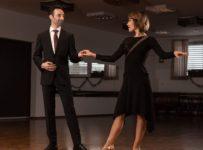 Súťaž o kurz spoločenských tancov podľa vášho výberu