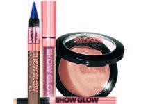 Súťaž o novinky dekoratívnej kozmetiky Show Glow značky mark.
