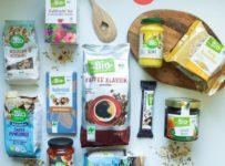 Súťaž o parádny balíček produktov značky dmBio
