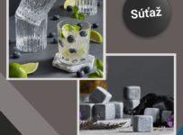 Súťaž o poháre Skye s chladivými kockami Chilling od Möbelixu