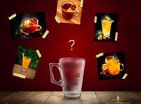 Súťaž o sadu pohárov Hot Drink od Karpatského KB