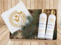 Súťaž o set prírodných produktov Royal planet